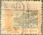 Sellos de Europa - España -  Intercambio fd2a 0,20 usd 30 cents. 1924