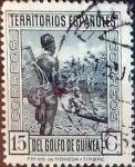Sellos de Europa - España -  Intercambio jxi 0,20 usd 15 cents. 1931