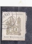 Sellos de Europa - Alemania -  Sant Wolfgang
