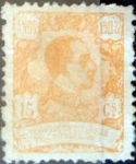 Sellos de Europa - España -  Intercambio jxi 0,55 usd 15 cents. 1922