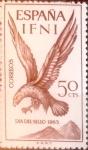 Sellos del Mundo : Europa : España : Intercambio 0,20 usd  50 cents. 1965