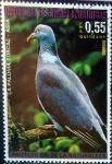 Stamps : Africa : Equatorial_Guinea :  Intercambio nfxb 0,20 usd  0,55 ptas. 1976