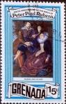 Sellos del Mundo : America : Granada : Intercambio 0,20 usd 15 cents. 1978