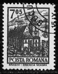 Sellos del Mundo : Europa : Rumania : Rumanía-cambio