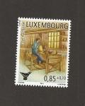 Sellos de Europa - Luxemburgo -  Ceramista