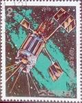 Sellos de Asia - Corea del norte -  Intercambio nfxb 0,20 usd 2 ch. 1976