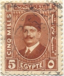Stamps Egypt -  Egypte