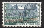 Stamps France -  Moustiers Ste. Marie