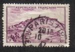 Sellos del Mundo : Europa : Francia : Vézelay