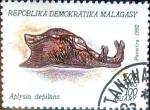 Stamps : Africa : Madagascar :  Intercambio 0,45 usd 500 fr. 1993