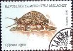 Stamps : Africa : Madagascar :  Intercambio 2,25 usd 2500 fr. 1993