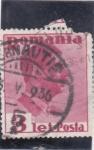Sellos de Europa - Rumania -  Miguel I de Rumania