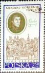 Stamps : Europe : Poland :  Intercambio m4b 0,20 usd 2,50 zl. 1970