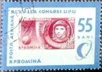 Sellos de Europa - Rumania -  Intercambio jxi 0,20 usd 55 b. 1963