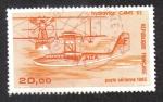 Sellos de Europa - Francia -   CAMS 53 hidroaviones