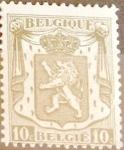 sellos de Europa - Bélgica -  Intercambio 0,30 usd 10 cents. 1935