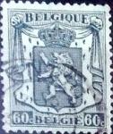 sellos de Europa - Bélgica -  Intercambio 0,20 usd 60 cents. 1941