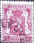 Sellos de Europa - Bélgica -  Intercambio 0,20 usd 65 cents. 1946