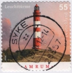 Sellos de Europa - Alemania -  Amrum
