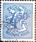 Stamps : Europe : Belgium :  Intercambio nfxb 0,20 usd 4,50 fr. 1974