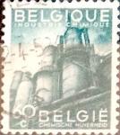 Sellos de Europa - Bélgica -  Intercambio 0,20 usd 60 cents. 1948