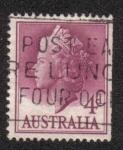 Sellos del Mundo : Oceania : Australia : Queen Elizabeth II