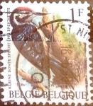 Sellos de Europa - Bélgica -  Intercambio 0,20 usd 1,00 fr. 1985
