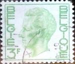 Sellos de Europa - Bélgica -  Intercambio 0,20 usd 3,00 fr. 1973