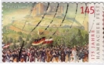 Sellos del Mundo : Europa : Alemania : Ambacher fest