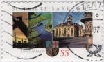 Sellos de Europa - Alemania -  Sojane Sarland