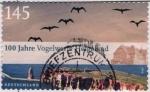 Sellos del Mundo : Europa : Alemania : Vogelwarte Helgoland