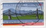 Sellos del Mundo : Europa : Alemania : Laufen - Oberndorf