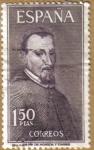 Sellos de Europa - España -  Cardenal Belluga