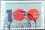 Sellos de Europa - Bélgica -  Intercambio 0,75 usd 16,00 fr. 1995