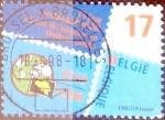 Stamps Belgium -  Intercambio hb1r 0,70 usd 17,00 fr. 1998