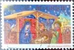 Sellos de Europa - Bélgica -  Intercambio 0,50 usd 15,00 fr. 2001