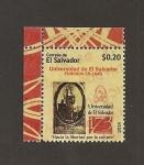 Stamps El Salvador -  Universidad de El Salvador