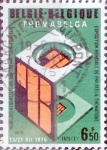 Sellos de Europa - Bélgica -  Intercambio 0,20 usd 6,50 fr. 1975