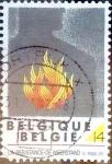 Sellos de Europa - Bélgica -  Intercambio 0,60 usd 14,00 fr. 1992