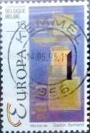 Sellos de Europa - Bélgica -  Intercambio 0,25 usd 15,00 fr. 1993