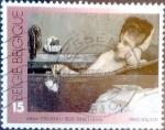 sellos de Europa - Bélgica -  Intercambio 0,70 usd 15,00 fr. 1992