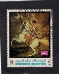 Stamps Yemen -