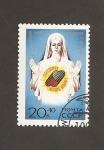 Stamps Russia -  Organización caridad rusa