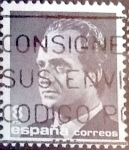 Stamps : Europe : Spain :  Intercambio 0,20 usd 8 ptas. 1985