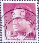 sello : Europa : España : Intercambio 0,20 usd 10 ptas. 1985
