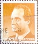 Sellos de Europa - España -  Intercambio 0,20 usd 17 ptas. 1985