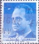 sellos de Europa - España -  Intercambio 0,20 usd 30 ptas. 1985