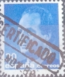 Stamps Spain -  Intercambio 0,20 usd 30 ptas. 1985