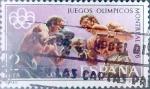 Stamps Spain -  Intercambio 0, 20 usd 2 ptas. 1976