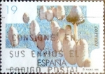Sellos de Europa - España -  Intercambio 0, 20 usd 19 ptas. 1995